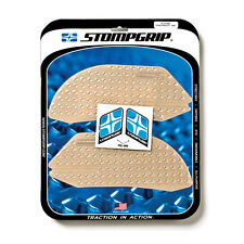 Stompgrip Ducati 959 Panigale Tank Pads Traction Clear Stomp Grip