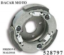 528797 FRIZIONE MALOSSI PIAGGIO NRG MC3 DD 50 2T LC