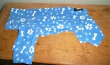 Ladedah dog fleece good condition, warm winter