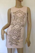 AX Paris Round Neck Party Mini Dresses for Women