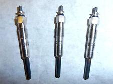 Genuine MG Rover, Freelander, Honda, Beru Heater Glow Plugs L Series 0100226184