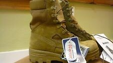 NEW-Bates  Infantry Combat Military Uniform Hunting  Boots  size  7 R