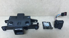 "2007-2018 Jeep Wrangler JK 2"" rear Tow Trailer Hitch Receiver"