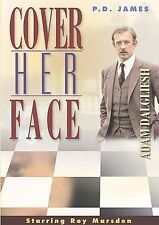 P.D. James - Cover Her Face (DVD, 2005)