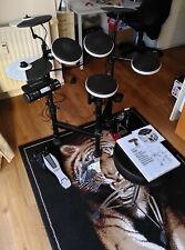 Roland TD-4KP portables E-Drum mit Zubehör