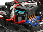 TRAXXAS 1/10 Trx-4 Trx4 ESC Radiator Cooling Fan RC Car Parts Upgrade Edition