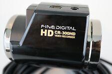FineVu Cr-300Hd Car Cam