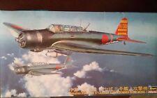 Hasegawa Nakajima B5N2 Type 97 Carrier Attack-Bomber (Kate) Model 3 1/48
