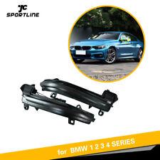 Dynamic Sequential Side Mirror Turn Signal Light For BMW F20 F22 F30 F32 F34 F36