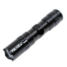 Mini LED Ultra Bright Flashlight Torch Waterproof Tactical Camping Hiking Lamp