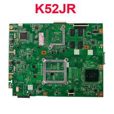 K52JR Motherboard For ASUS K52J A52J A52J K52JC K52JR K52JT REV 2.0 Mainboard
