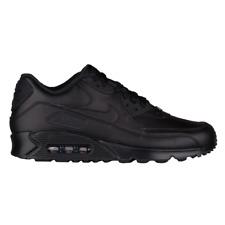 Las mejores ofertas en Nike Air Max 90 Negro Zapatos ...