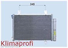 Klimakondensator Suzuki Swift III 1,3 1,5 1,6 m Tr. 9531063J00