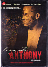 Flirting With Anthony (DVD) Christian Calson, Daniel Cartier, Lowe Taylor, NEW!