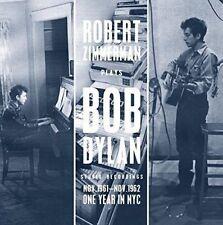 Robert Zimmerman Plays Bob Dylan LP Vinyl