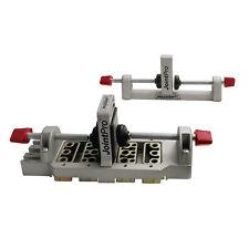 Milescraft 1311 Drill JointPro Metal Doweling Jig W/ Changeable Bushing Blocks
