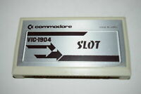Slot Commodore Vic 20 Computer Video Game Cart