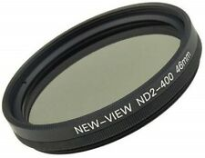 Variable ND Filter New-View Pro Fader ND 46mm ND2-400