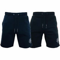Mens Ripped Denim Skinny Shorts Brave Soul Biker Ruched Pants Cotton Summer New