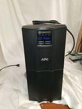 APC SMT2200 Smart-UPS 2200VA LCD SMT2200