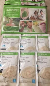 Herbalife Meal Replacement Shakes
