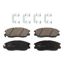 Disc Brake Pad Set-Premium Front TRW TPC1013