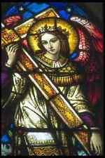 099066 St Patricks Church 1855 A4 Photo Print