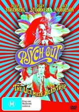 Psych-Out (DVD, 2005)