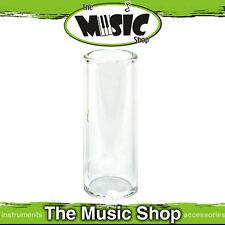 New Jim Dunlop 210 Medium Glass Slide - Medium Wall 20x25x60 - J210