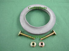 Thetford | 12524 | RV Toilet Bolt Package With Gasket Flange Aqua Magic IV