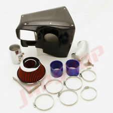 M2 SUBARU IMPREZA GDB 2001-2007  CARBON ENCLOSED INTAKE INDUCTION AIR KIT Z0347