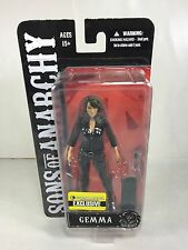 "Mezco Sons of Anarchy Soa ""Gemma Teller"" Exclusive Variant Action Figure"