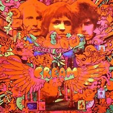 CREAM - Disraeli Gears - Vinyl (LP)