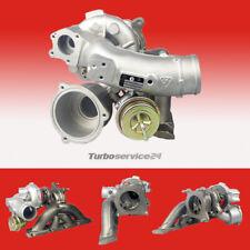 Turbolader für Audi, Seat, Skoda, VW 2.0 TFSi 147KW-200PS K03-086 K03-0105