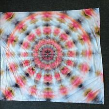 Tie-dye Home Décor Materials & Tapestries