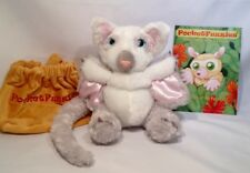 WOW! ON SALE NOW! Greater Glider Stuffed Animal & Story Booklet by PocketFuzzies