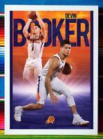 ✺Framed✺ DEVIN BOOKER Phoenix Suns NBA Basketball Poster - 45cm x 32cm x 3cm