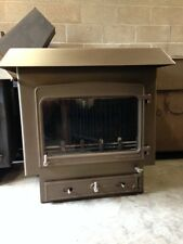 Woodwarm fireview 20kw multi fuel -woodburning stove - boiler stove