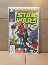 Star Wars Lot #73 89 92 93 Annual 3