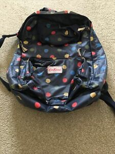 cath kidston backpack large