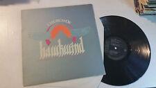 The Church of HAWKWIND 1982 RCA Vinyl LP lemmy brock motorhead original spacerok