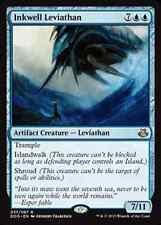 X4 Inkwell Leviathan  -NM- Duel Decks: Elspeth Vs. Kiora MTG Blue Rare