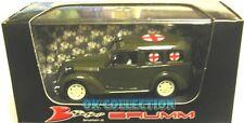 Brumm 1:43_ FIAT 1100E Furgone Croce Rossa Militare (R180)
