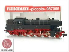 N 1:160 Scale Model Locomotive Trains Fleischmann 987065 Br 65 015 DB <