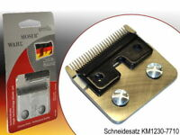 Moser Scherkopf 1230-7710 für Primat Typ1230 Ersatz Schneidsatz