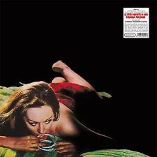 Le Foto Proibite Di Una Signora Per Bena - Black Vinyl - OOP - Ennio Morricone
