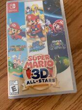 Super Mario 3D All-Stars (Nintendo Switch) (Brand New/Sealed)