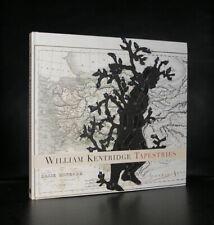 William Kentridge # TAPESTRIES # +cd rom, 2008, mint