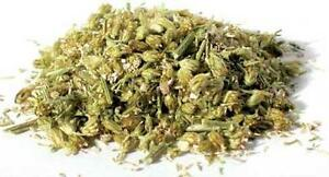 1 Ounce Yarrow Flowers Herb For Rituals and Spells!