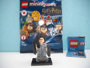 Lego mini figurine série - Harry Potter 2 - personnage n°12